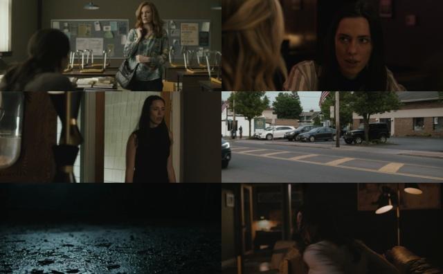 La casa oscura (2020) HD 1080p y 720p Latino Dual