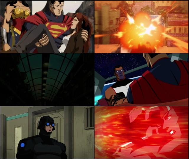 Injustice (2021) HD 1080p y 720p